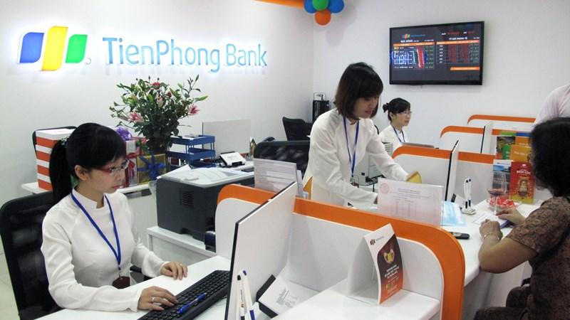 """TPBank nhận giải thưởng """"Ngân hàng bán lẻ tốt nhất Việt Nam 2015"""""""
