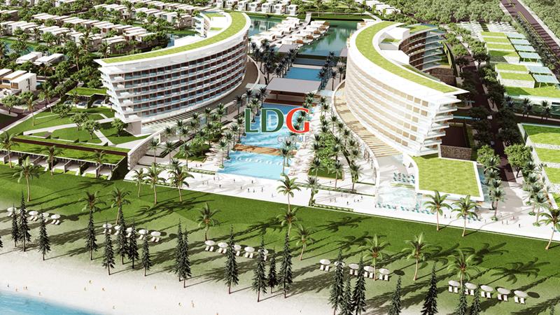 LDG Group sắp ra mắt dự án hơn 4.600 tỷ đồng tại Phú Quốc