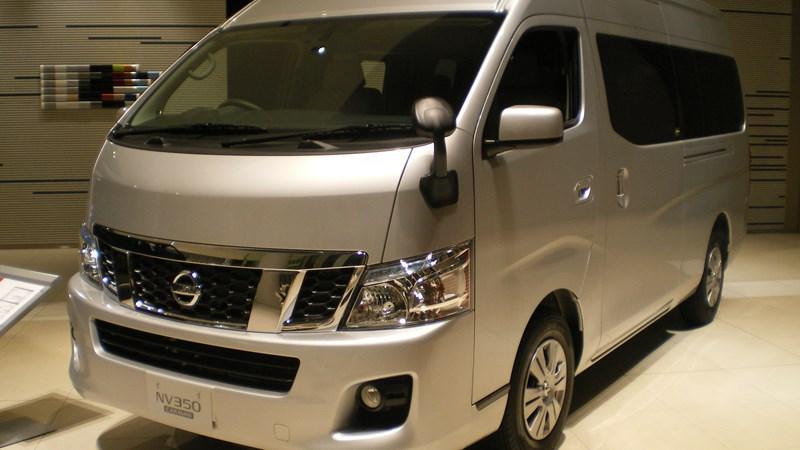 Nissan vùng vẫy tìm chỗ đứng tại Việt Nam