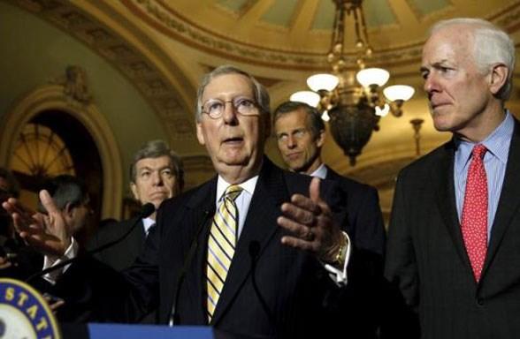 Hạ viện Mỹ thông qua Dự luật Điều chỉnh hỗ trợ thương mại