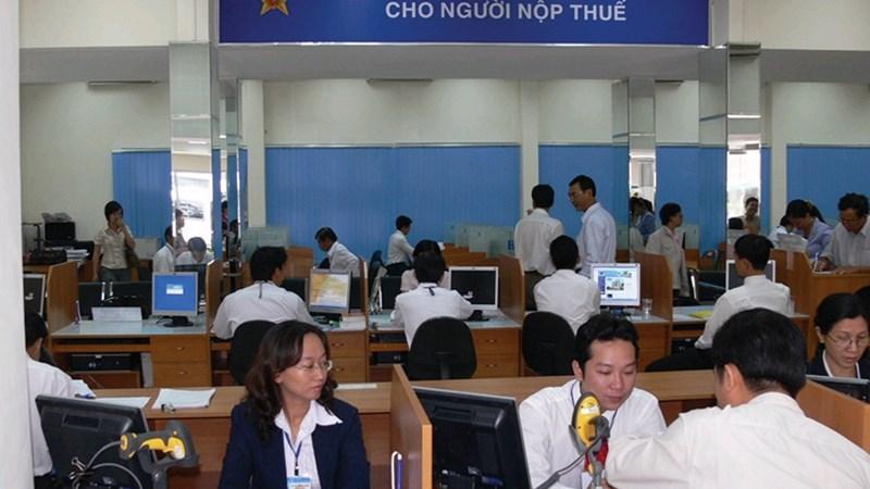 Bộ Tài chính triển khai nộp thuế điện tử cho 131.000 doanh nghiệp