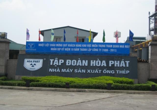 Chủ tịch Hòa Phát hoàn tất mua 10 triệu cổ phiếu HPG