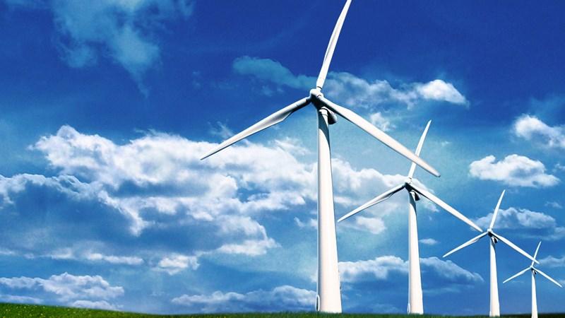 Đầu tư 1.000 tỷ đồng xây nhà máy điện gió thứ tư tại Việt Nam