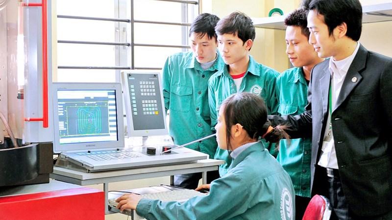 Tăng cường thể chế hóa cơ chế giao vốn cho đơn vị sự nghiệp công lập