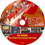 """Phát sóng phim tài liệu """"70 năm ngành Tài chính Việt Nam"""""""