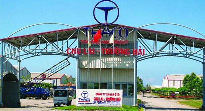 Khu kinh tế mở Chu Lai - Cái nôi của công nghiệp ô tô