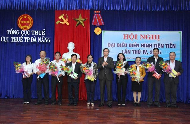 Cục Thuế TP. Đà Nẵng: Tạo niềm tin từ cải cách thủ tục hành chính thuế