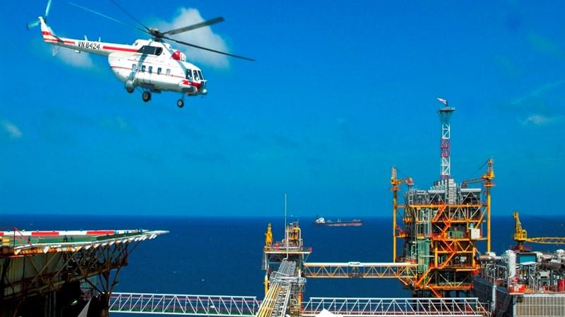 Sẽ có hướng dẫn riêng về thuế tài nguyên đối với dầu khí