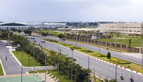 Thêm 35 triệu USD đầu tư vào khu công nghệ cao TP. Hồ Chí Minh