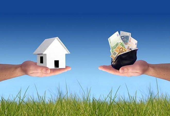 Tín dụng bất động sản chuyển hướng
