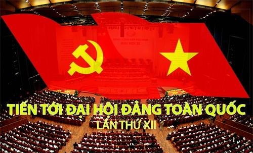 Những điểm mới trong Dự thảo văn kiện Đại hội XII của Đảng về quốc phòng, an ninh, đối ngoại
