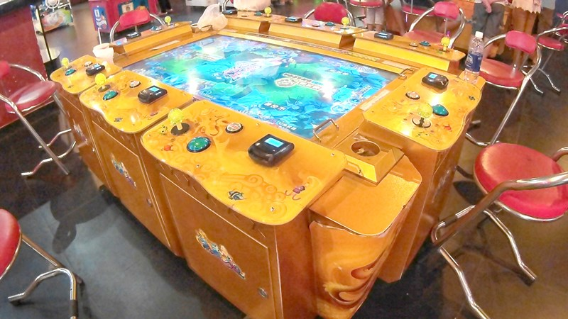 Vấn nạn rửa tiền qua casino