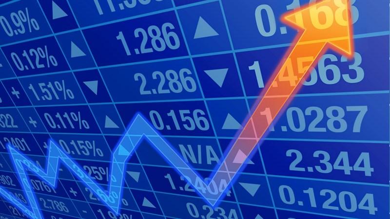 Thị trường chứng khoán: Thanh khoản tiếp tục gia tăng