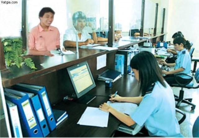 Thủ tục đăng ký làm đại lý hải quan