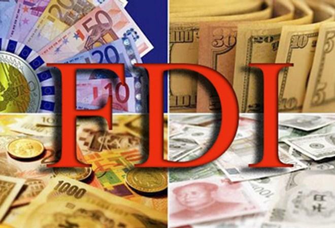 Kiềng ba chân Hàn - Nhật - Mỹ trong thu hút FDI