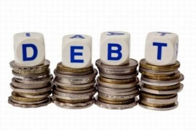 Xử lý nợ  hướng đến bền vững