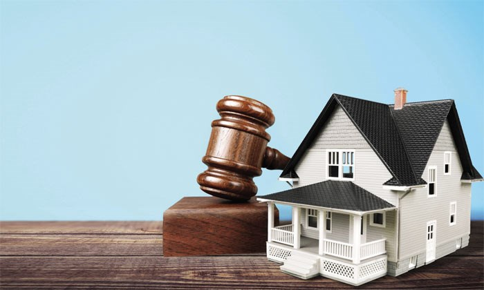 Đấu giá trực tuyến: Hướng đi mới cho xử lý tài sản công