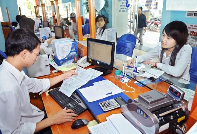 Cá nhân chậm nộp hồ sơ bị phạt tới 5 triệu đồng
