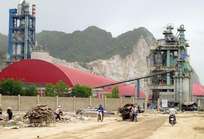 Xi măng Xuân Thành đầu tư dây chuyền 4,5 triệu tấn/năm tại Hà Nam