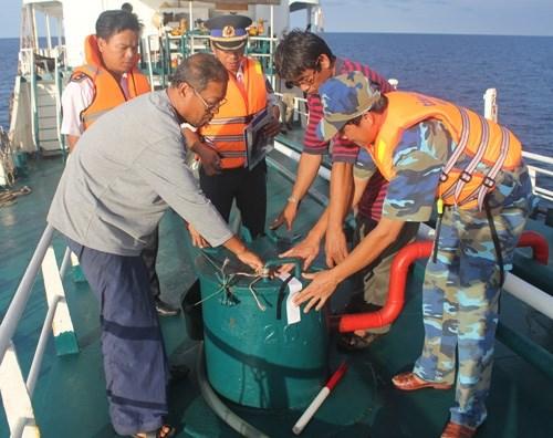 Gia tăng buôn lậu trên biển