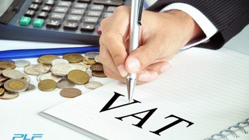 Trường hợp được áp dụng thuế suất thuế GTGT 5%