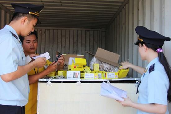 Quảng Ninh: Thành lập địa điểm làm thủ tục hải quan tại Móng Cái