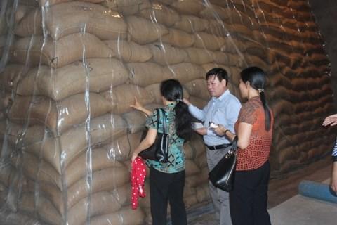 Hơn 942 tỷ đồng hàng dự trữ cứu đói, hỗ trợ nhân dân