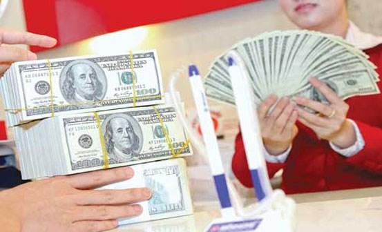 """Chống """"đô la hóa"""" nền kinh tế: Thực trạng và một số kiến nghị"""
