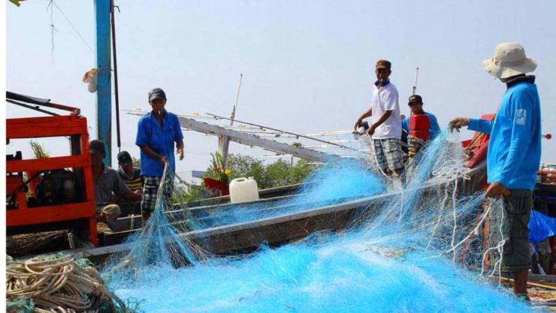 Một số giải pháp phát triển kinh tế biển bền vững