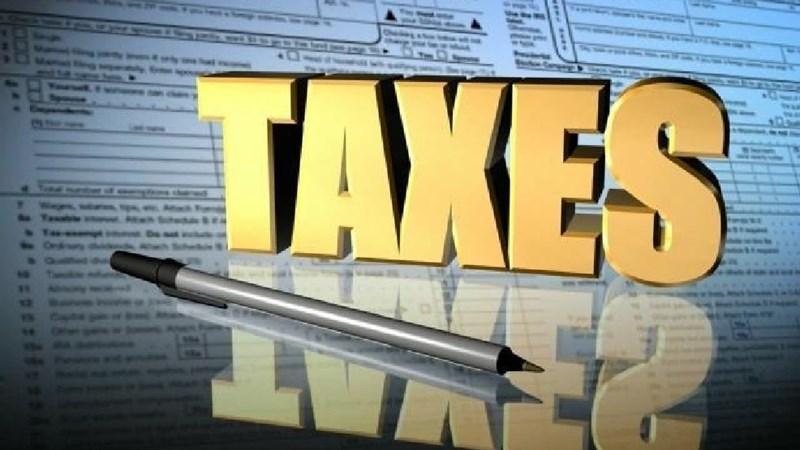 Chính sách thuế đối với các khoản trợ cấp thôi việc