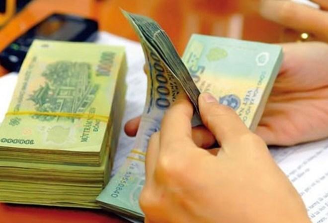 Hướng dẫn sử dụng nguồn cải cách tiền lương