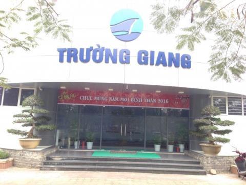 Thu hồi giấy chứng nhận đăng ký hoạt động của công ty đa cấp Trường Giang