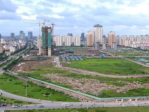 Xác định thời hạn trả nợ tiền sử dụng đất