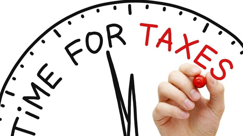 Chậm nộp thuế được xử lý như thế nào theo quy định mới?