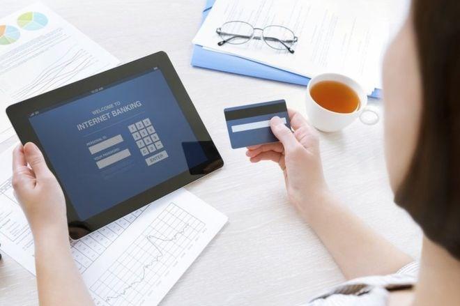 Giao dịch ngân hàng qua Internet liệu có an toàn?