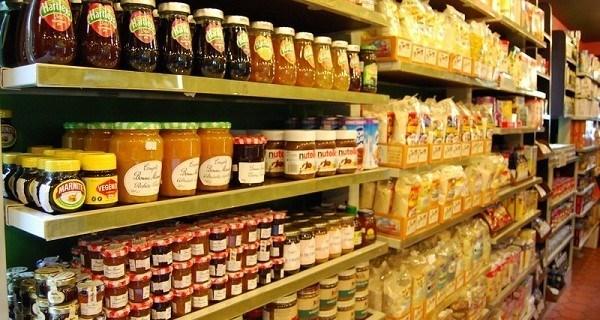 Điều kiện được nhập khẩu mặt hàng thực phẩm