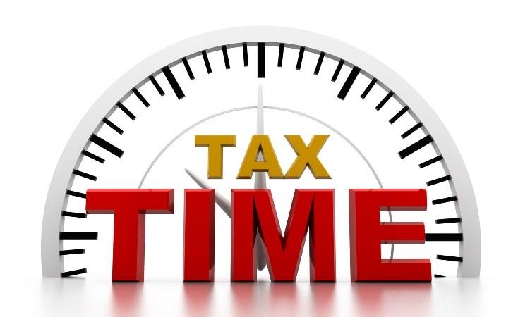 Hướng dẫn mới về thời hạn thực hiện đăng ký thuế của người nộp thuế
