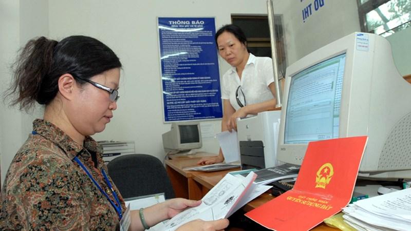 Hướng dẫn xác định lại tiền thuê đất của Công ty Triệu Đại Dương