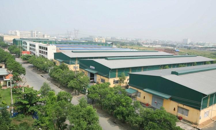 Gỡ vướng thuế suất ưu đãi đối với dự án đầu tư mới vào khu công nghiệp