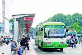 Hà Nội sẽ đầu tư 1.400 xe buýt theo tiêu chuẩn châu Âu