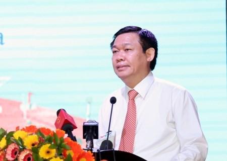 Logistics sẽ góp phần rất lớn trong nâng cao năng lực cạnh tranh quốc gia