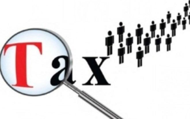 Xác định đối tượng không chịu thuế?