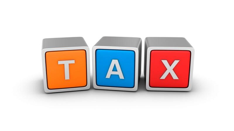 Khoản tiền hỗ trợ cước phí vận chuyển tính thuế thế nào?