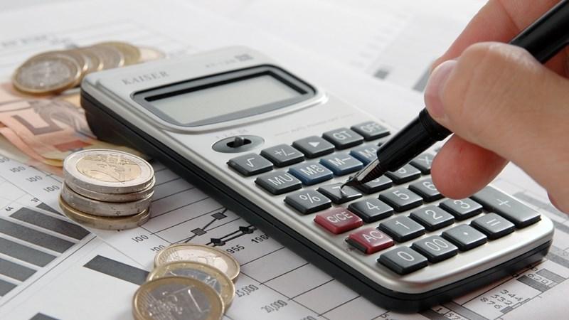 Nguyên tắc lập dự toán kinh phí với xây dựng văn bản quy phạm pháp luật