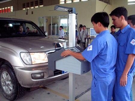 Điều kiện kinh doanh dịch vụ kiểm định xe cơ giới?