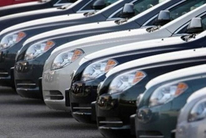 Thực hiện chỉ đạo của Chính phủ về rà soát xe ô tô do doanh nghiệp biếu tặng