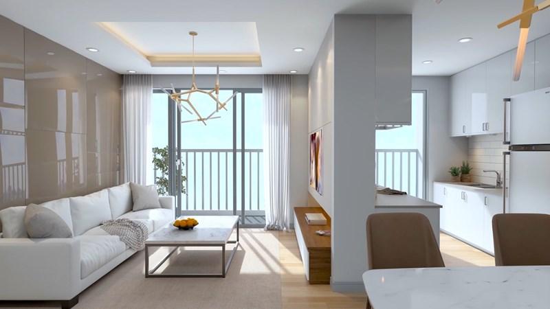 Căn hộ Eco Apartment - Cú bứt phá của Tập đoàn Geleximco