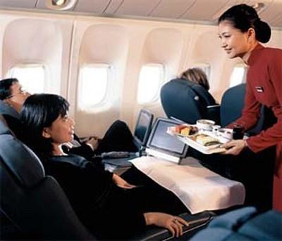 Giá dịch vụ hàng không trên 5% phải kê khai giá