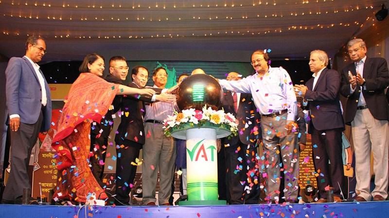 FPT vận hành hệ thống quản lý thuế VAT cho Bangladesh