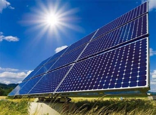 Nhiều ưu đãi đối với dự án điện mặt trời